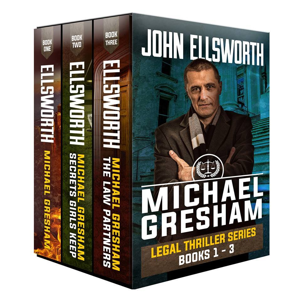 Michael Gresham Books