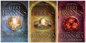The Dark Legacy of Shannara