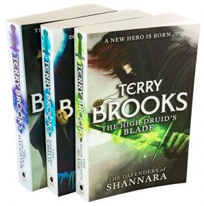 The Defenders of Shannara